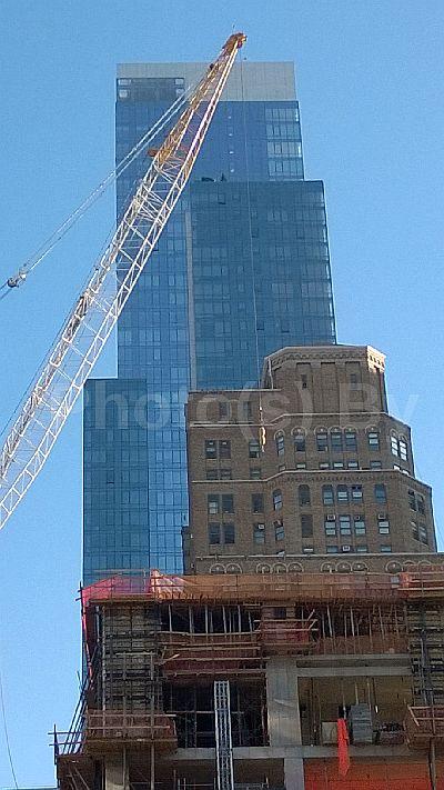 """Jeff Glovsky (Photo By) - """"Building Blocks"""""""