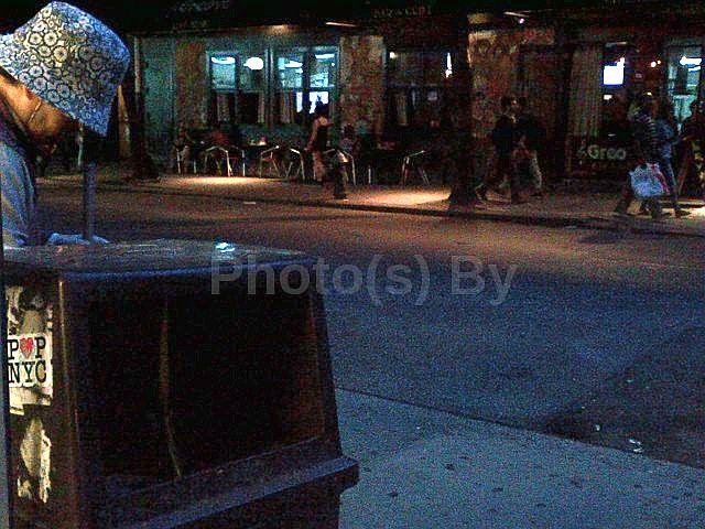 """Jeff Glovsky (Photo By) - """"Pop NYC"""""""