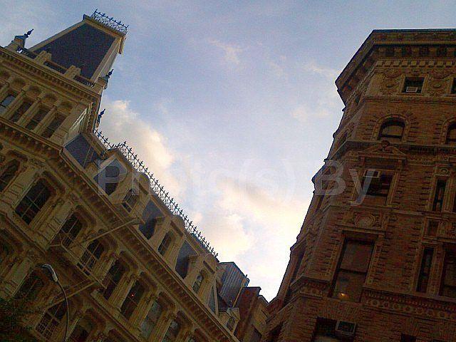 """Jeff Glovsky (Photo By) - """"Sky, Palace"""""""