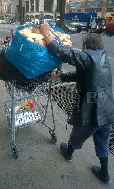 """Jeff Glovsky (Photo By) - """"Bread (Winner)"""""""