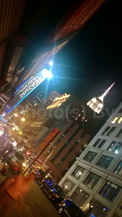 Jeff Glovsky (Photo By) - 'On Broadway'
