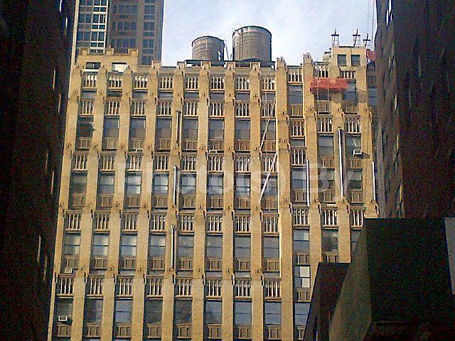 """Jeff Glovsky (Photo By) - """"facade"""""""