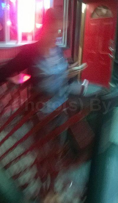 """Jeff Glovsky (Photo By) - """"Persona"""""""