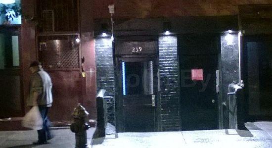 """Jeff Glovsky (Photo By) - """"TV Street"""" 2"""