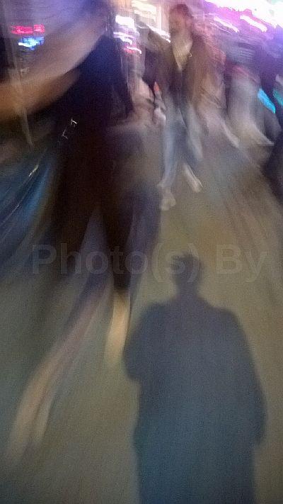 Jeff Glovsky (Photo By) - 'Alone'