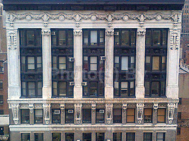 "Jeff Glovsky (Photo By) - ""facade too"""