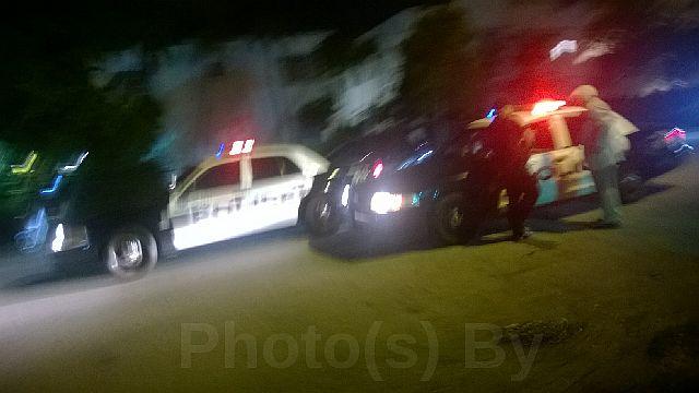 """Jeff Glovsky (Photo By) - """"The Incident"""""""
