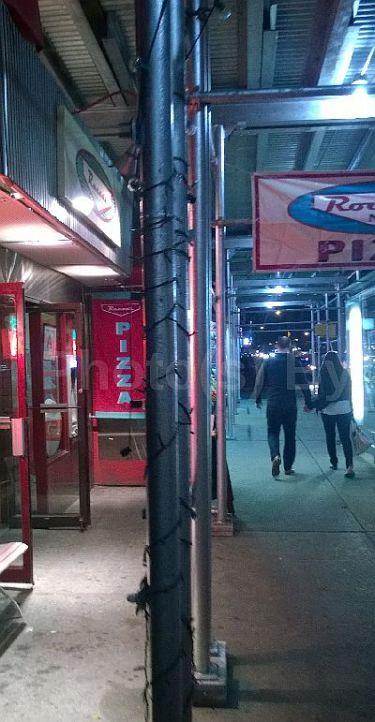 """Jeff Glovsky (Photo By) - """"Date Night"""""""