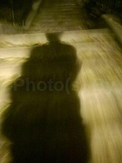 Jeff Glovsky (Photo By) - 'Heading Out'