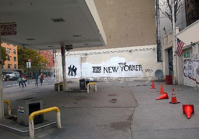 Jeff Glovsky (Photo By) - 'New Yorker'