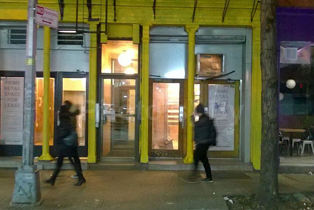 "Jeff Glovsky (Photo By) - ""Street Cinema"""