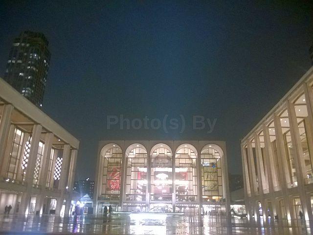 Jeff Glovsky (Photo By) - 'Because NY'