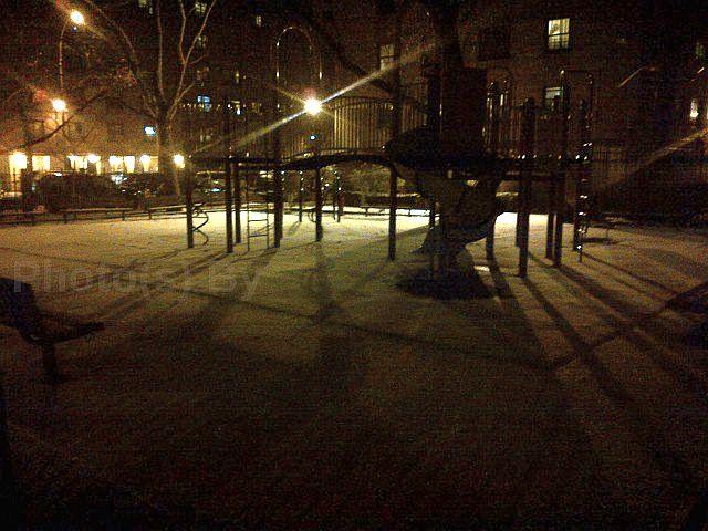 """Jeff Glovsky (Photo By) - """"Urban Playground"""""""