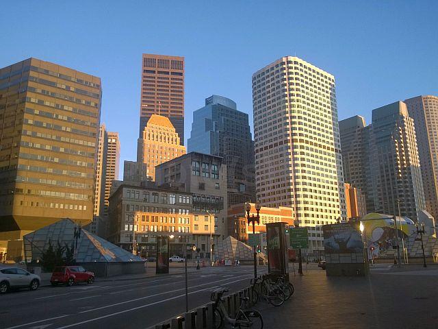 """Jeff Glovsky (Photo By) - """"First Boston"""""""