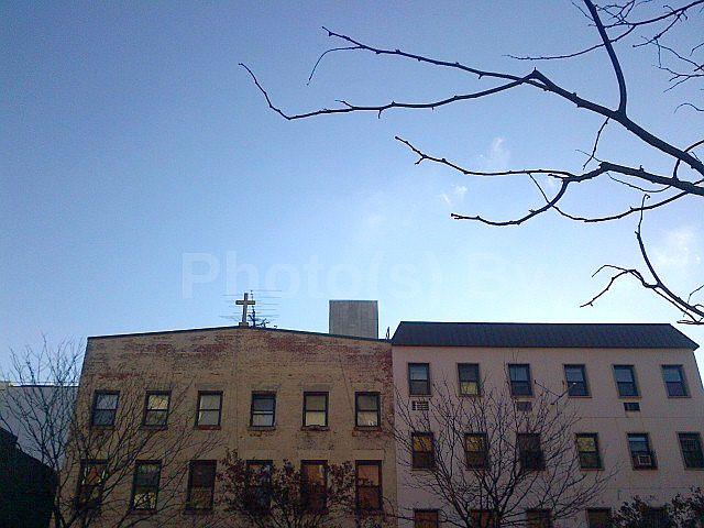 """Jeff Glovsky (Photo By) - """"December Morning"""""""