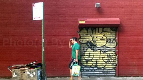 "Jeff Glovsky (Photo By) - ""art, wall"" 1"