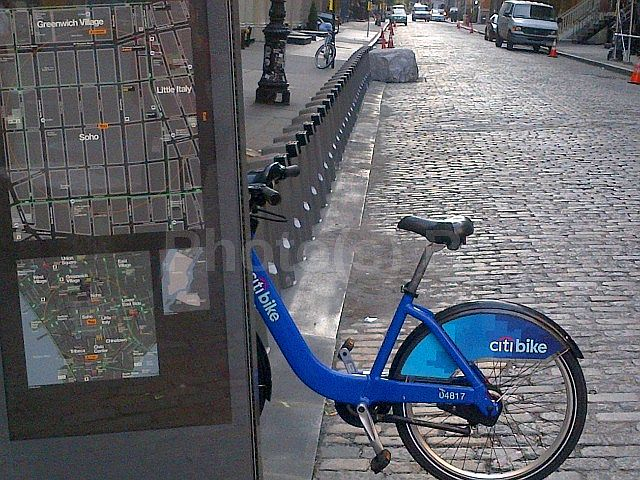 """Jeff Glovsky (Photo By) - """"Ride, Uptown"""""""