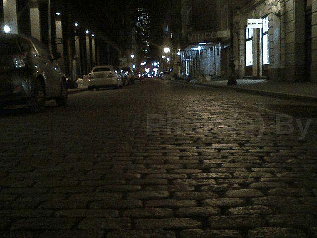 Photo(s) by Jglo -  'Night Street'