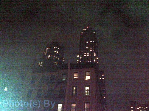Photo(s) by Jglo - 'City Night'