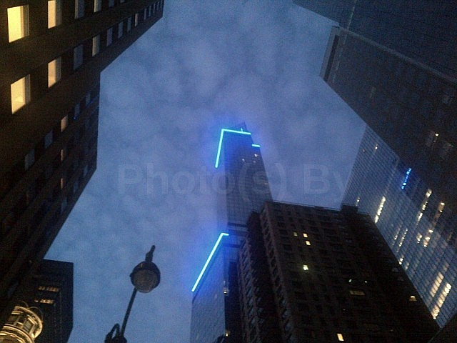 Photo(s) By Jglo - 'Lights, Canyons'